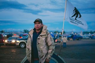 Etats-Unis. Oléoduc Dakota Access : la colère des sioux
