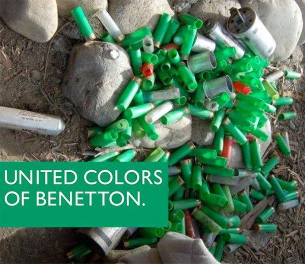 Des aborigènes de Patagonie virés de leurs terres par Benetton