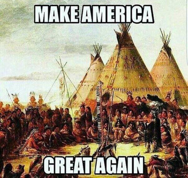 MAKE AMERICA AGAIN