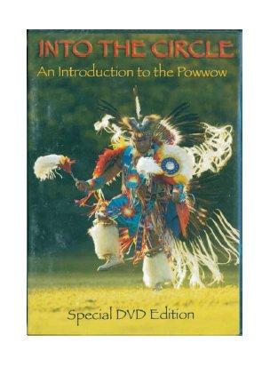 LES DVDs POUR APPRENDRE LES DANSES NATIVES DE POW WOW
