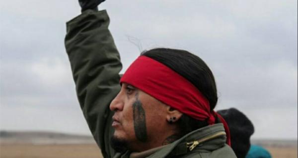 Standing Rock : les Indiens forcés de partir