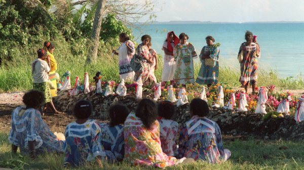 La France blâmée pour le traitement réservé aux Autochtones