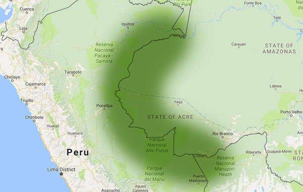 Exclusif: Une compagnie pétrolière se retire des terres de tribus isolées suite à une campagne de Survival