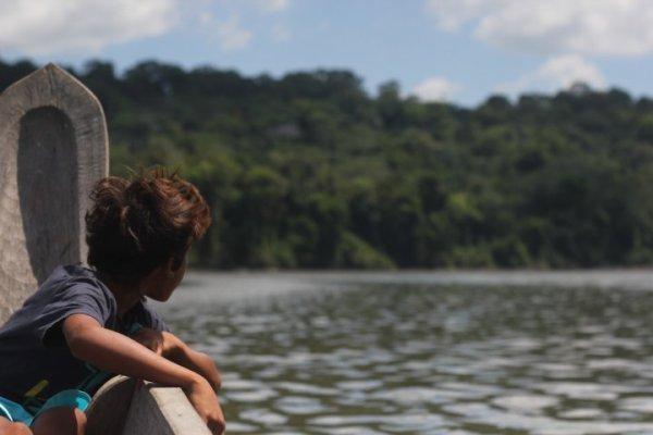 Guyane : les demandes oubliées des peuples amérindiens