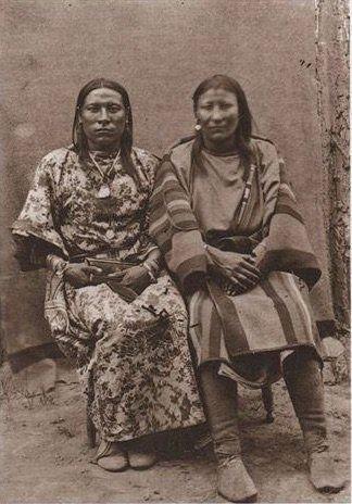 Avant que les européens ne créent les rôles de genre, les Amérindiens reconnaissaient 5 genres