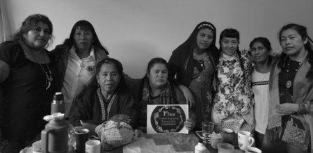 ARGENTINE: LE TEMPS DE LA « CHASSE AUX INDIENS » EST -T-IL REVENU ?