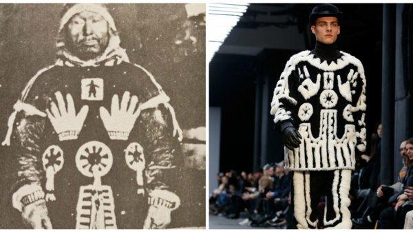 L'appropriation culturelle, un effet de la mentalité colonialiste?