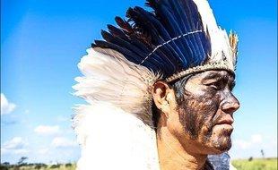«Le soja qui nous prive de nos terres sert à nourrir vos b½ufs», explique un Indien du Brésil