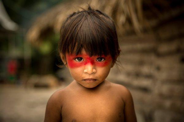 Le saviez-vous ? Les Amérindiens comptaient 5 genres différents !