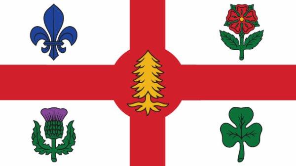 Montréal inaugure de nouvelles armoiries soulignant l'apport des Premières Nations