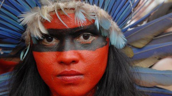 Brésil : en Amazonie, une réserve naturelle sur le fil du rasoir
