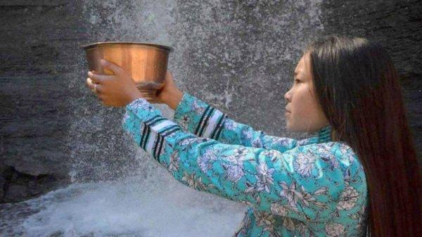 Une Autochtone de 13 ans nommée au Prix international de la Paix des enfants