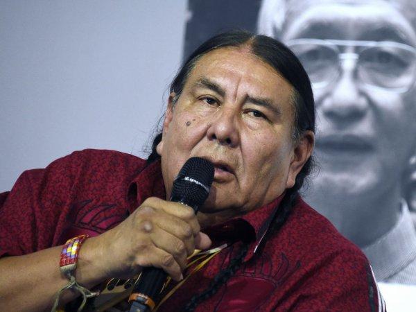 Standing Rock : escalade de la violence entre l'Etat et les Amérindiens