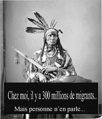 IMMIGRATION EN AMERIQUE: UN PROBLEME????