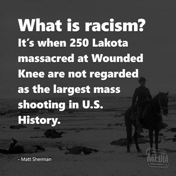 CEST QUOI LE RACISME ???