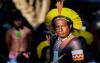 Début à Brasilia d'une semaine de mobilisation indigène