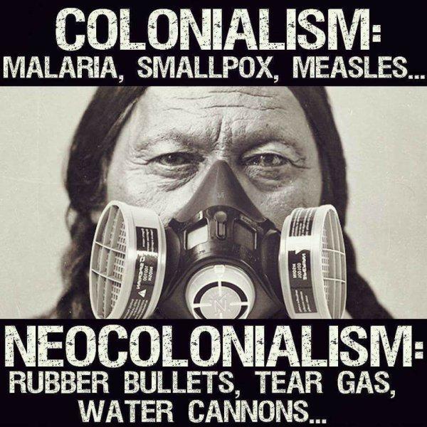 COLONIALISME & NEOCOLONIALISME