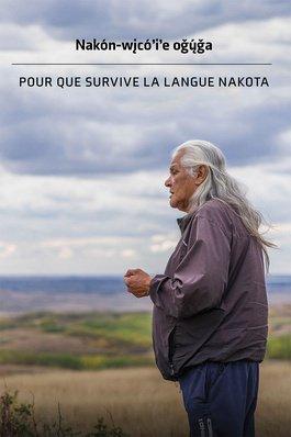 Pour que survive la langue nakota