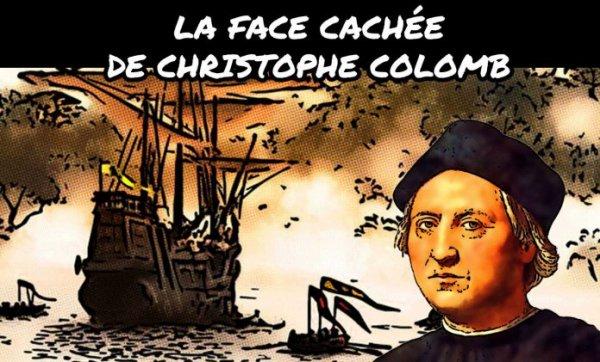 Les 7 pires atrocités commises par Christophe Colomb