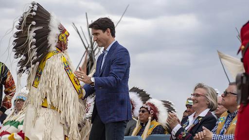 CANADA : TROIS NOUVEAUX DÉPUTÉS AUTOCHTONES, UNE VICTOIRE IMPORTANTE POUR UN PARLEMENT FAVORABLE AUX PREMIÈRES NATIONS