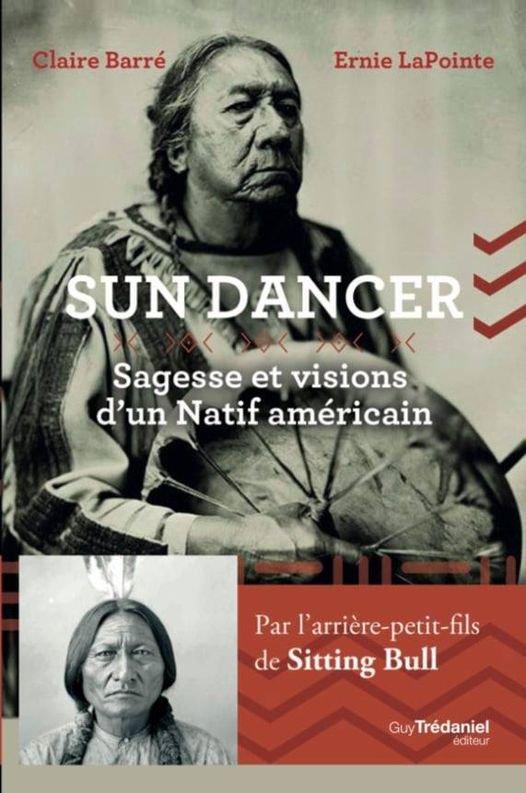 SUN DANCER sagesse et vision d'un natif américain