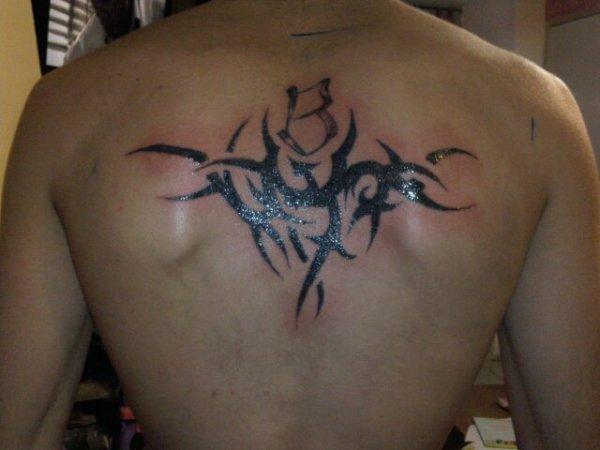 mon 1er tatoo :)