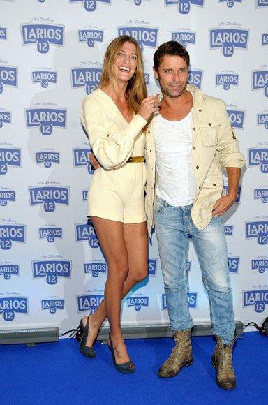 Laura Sánchez & David (Ex-Aitor Ocio)
