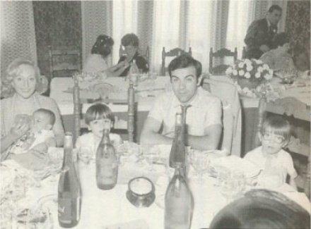 Família Xavier Hernández Creus