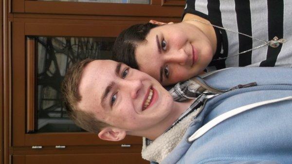 moi et cynthia