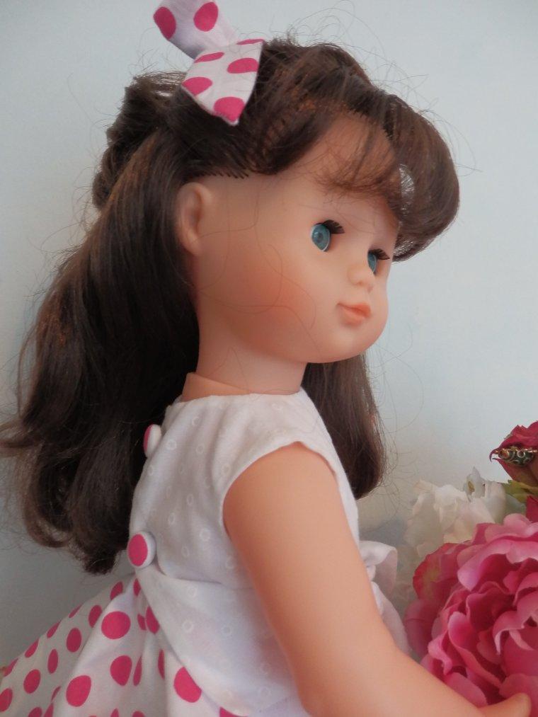 Un petit bonjour de la part d'Emilie Jolie !