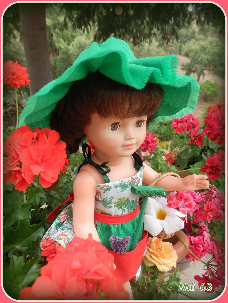 MAI 63 Jolie jardinière