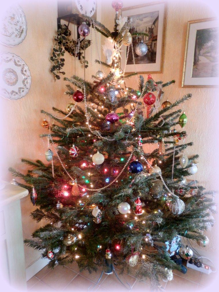 Joyeux Noël à toutes & à tous !