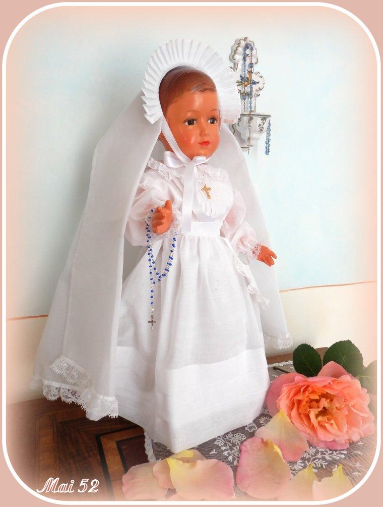 MAI 52  Communion