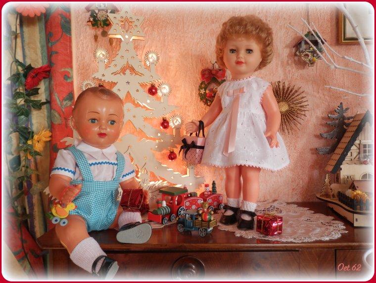 Joyeuses Fêtes à toutes et à tous !