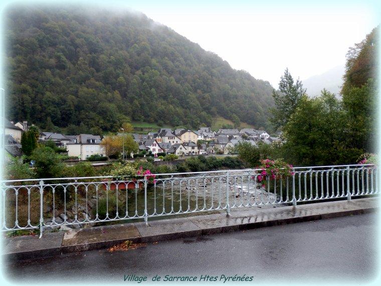Petite escapade dans les Pyrénées