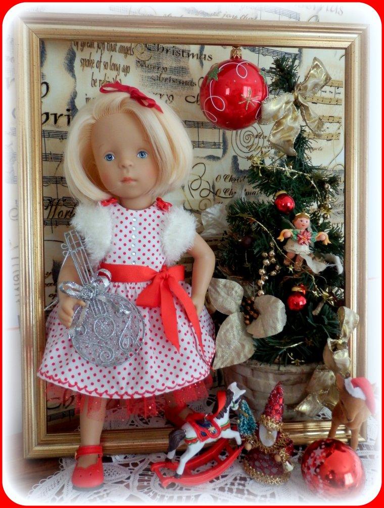 Joyeuses Fêtes à toutes & à tous et à bientôt !