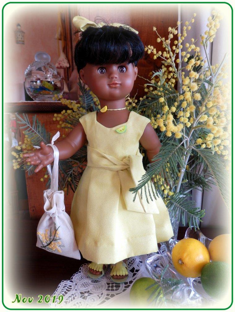 Finie la fête des citrons ! ....