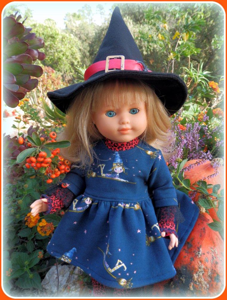 Adorables petites sorcières  !