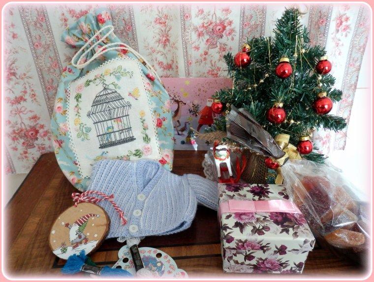 Mais... le Père-Noël nous réserve encore des surprises .....
