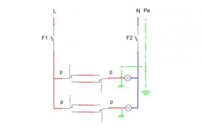 c18b6a105ab0d2 SCHEMA 6+6 (SCHEMA DE PRINCIPE) - Blog de SCHEMAELECTRICITE