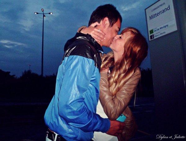 Mon amour . ♥
