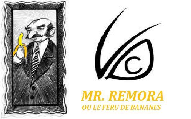 Baudelaire et Beauxdraps, par Mr Remora...
