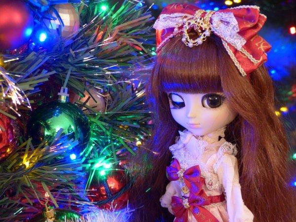 Noël scintillant