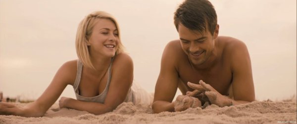 Un havre de paix , Safe Haven