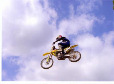 motocross niort