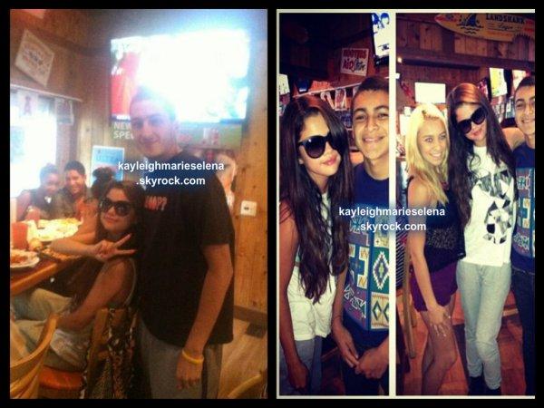 Découvrez une photo qui est issue du photoshoot de Selena Gomez pour iHeartRadio
