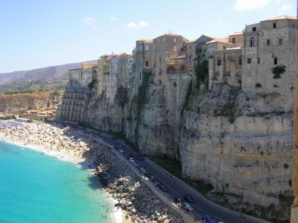 Calabre Italie