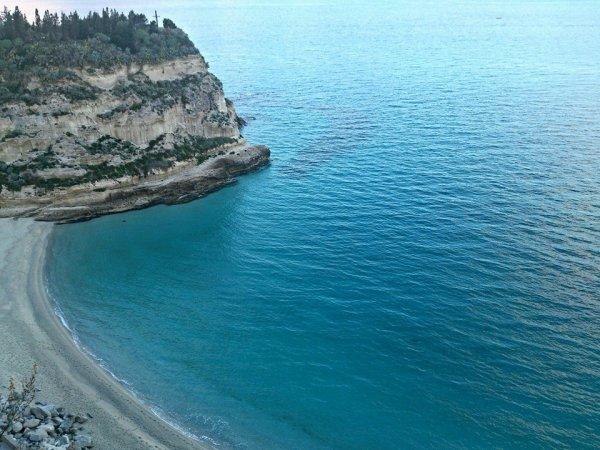 Tropea, Calabria Italy