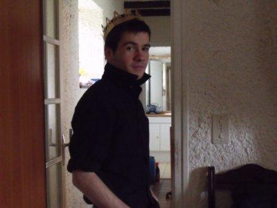 >>   Ludo :: 21 Ans :: Bretagne :: Alone ::  poirier.ludovic@live.fr   <<