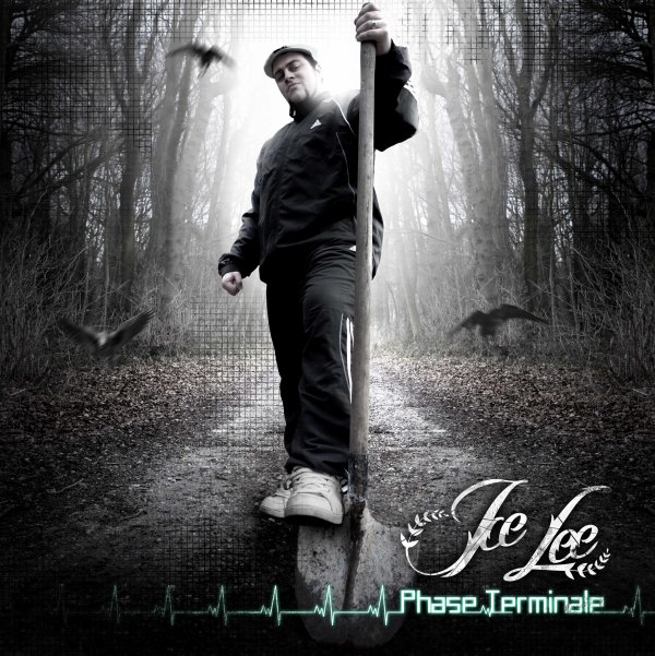 "ICE LEE ""Phase Terminale"" album Disponible"